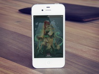 Lilith - Creative Portfolio Theme css3 agency creative elegant isotope masonry page builder portfolio responsive retina wordpress