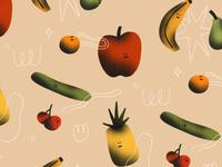 Stagnant Feeling Fruits Community