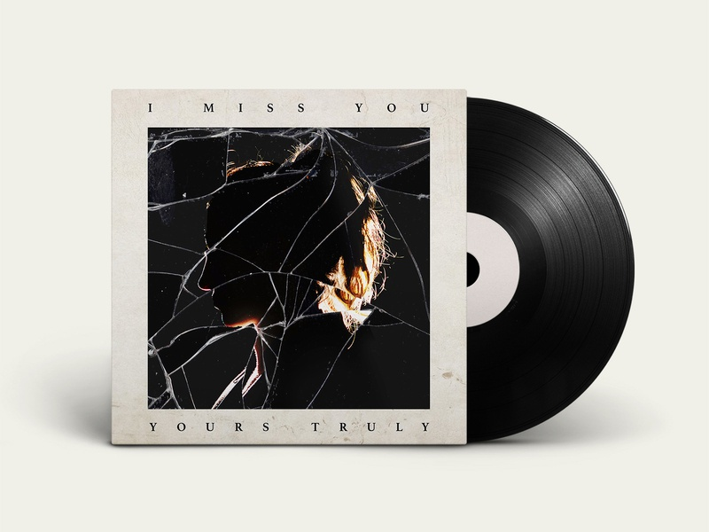 I Miss You - Cover Art