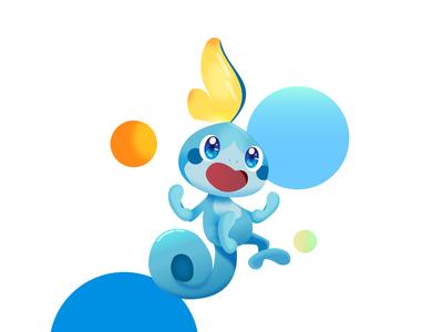 Sobble   Pokemon