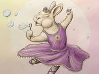 Ballerina Bunny - Final