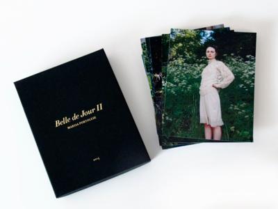 Belle de Jour II Postcard Boxset