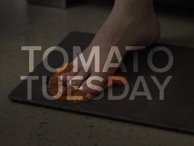 Tomato Tuesday ad ios ipad marketing retail video