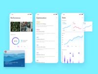 Instagram Analytics App