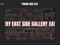 East Side Gallery Promo