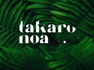 Huefner Design | takaro noa