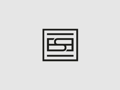 Huefner Design | Logo BOKEHbar