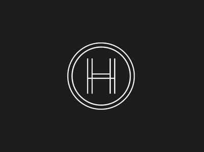 Huefner Design | Logo HH Photography