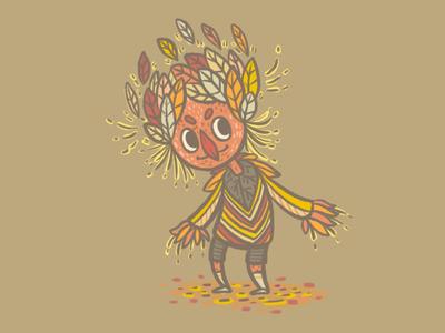 Fall buddy