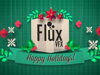 Holiday Logo Opener