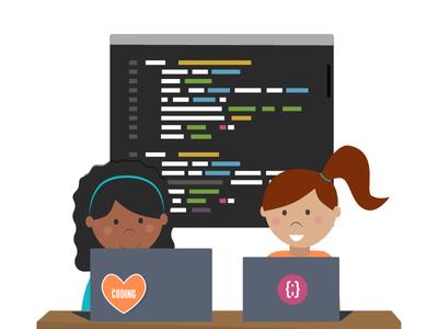 Coder Girls