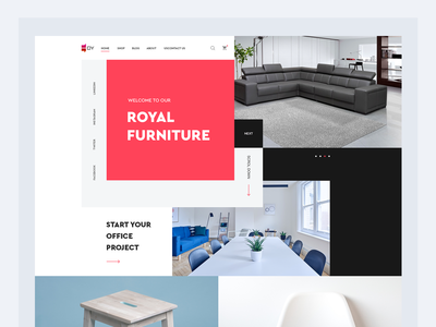 E-commerce Landing Page Single Product