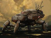 Marchofrobots2019 - Mech 2