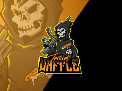 grim reaper esport logo