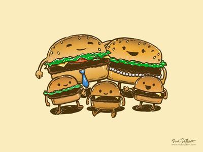 BurgerFam