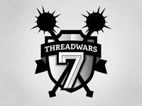 Threadwars 7 Logo