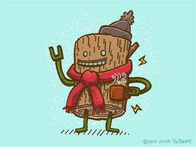 Dribbble logbot