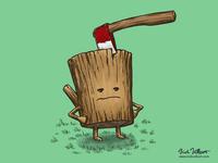 Bad Day Log 3: Splitting Headache