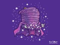 Cosmic Pancake