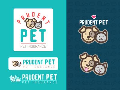 Prudent Pet Logos