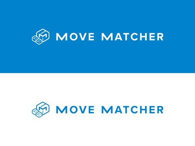 Move Matcher Logo