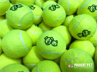 Prudent Pet Tennis Balls