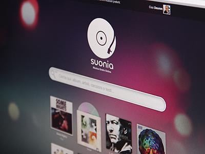Suonia screenshot