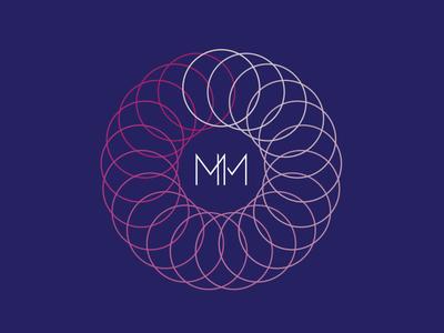 MM Logo Mark - Lisa Harris Designs