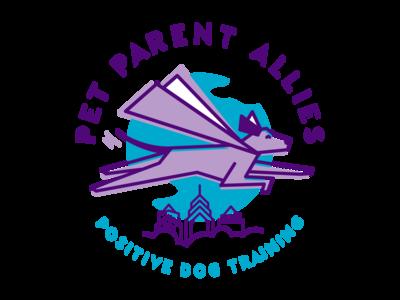 Pet Parent Allies Logo Design