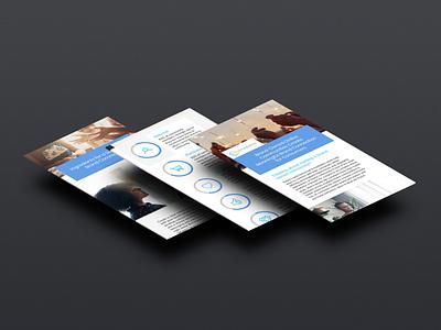 Mobile Infographic inforgraphic