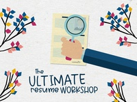 The Ultimate Resume Workshop