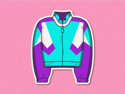 90's Starter Jacket