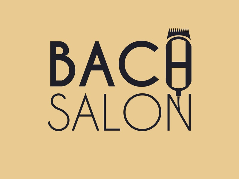 Logo Design | Bach Salon