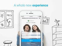 Large renters mobile