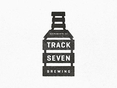 Track Bottle