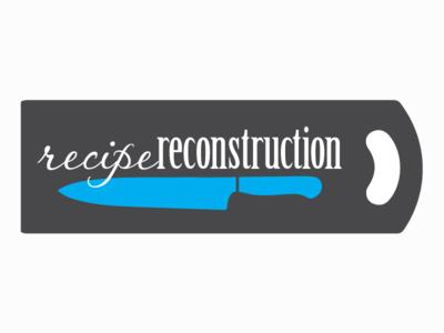 Recipe Reconstruction