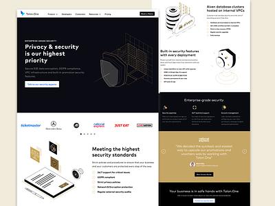 Security Page isometry isometric icon web ux ui branding illustration graphic design design