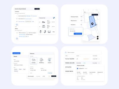 Software Mockups app ux ui graphic design design