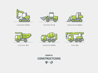Constructicons