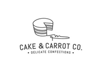 Cake & Carrot (Unused)
