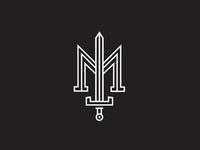 MI Sword Logo