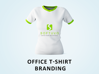 Office Tshirt Branding UI