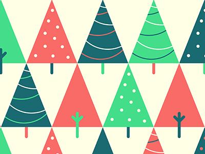 08 days: O Christmas Tree