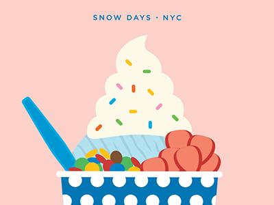2016 FoodPorn Calendar: April