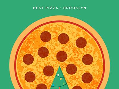 2016 FoodPorn Calendar: December