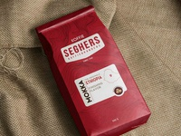 Segehrs Coffee