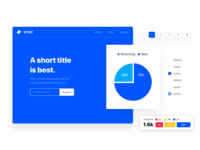 Web Kit by Framer