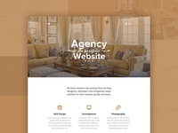 Agency | Corporate Template