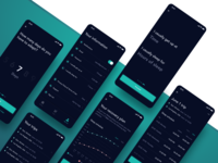 Mobile App to Beat Jet Lag