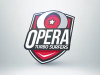 Turbo Surfers